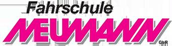 fahrschule-neumann-logo